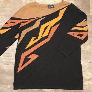 Bob Mackie sweater sz.M